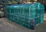 Shade and Green Houses Manufacturer, Outdoor...Business For Sale