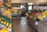 Profitable, Immaculately-Presented Fruit...Business For Sale