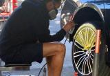 Established Wheel Repair Business - Training...Business For Sale
