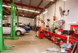 Auto Service Centre 360BSBusiness For Sale