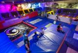 Kloud9ine Trampoline Park - Fantastic Family...Business For Sale