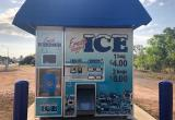 High Revenue Automated Ice & Filtered Water... Business For Sale