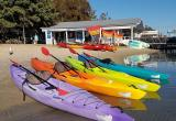 Ski, Kayak Sales & Hire - Brilliant Noosa... Business For Sale