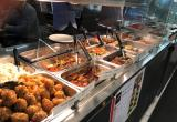 Asian Food & Sushi Bar on Swanston St - #01049...Business For Sale