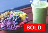 Smoothie, Juice & Health Food BarBusiness For Sale