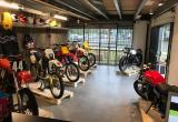 Motorbikes Have Fun at WorkBusiness For Sale
