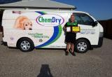 Chemdry Franchise Available First Time in...Business For Sale
