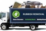 Highly Profitable RUBBISH REMOVAL and Waste...Business For Sale