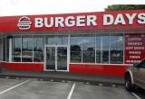 Restaurant Cafe Takeaway Burger Bar - Prime...Business For Sale