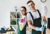 20190 Domestic Cleaning FranchiseBusiness For Sale
