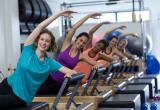 20155 Pilates Studio- Ongoing Growth Business...Business For Sale