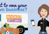 20269 Balmain/Mascot Books and Gifts Direct... Business For Sale