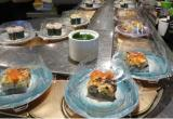Sushi Train Restaurant (AM)Business For Sale