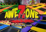 Indoor Trampoline Park Business for saleBusiness For Sale