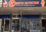 Kinetics Nutrition Business For Sale