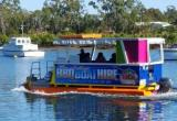 Long established river cruise and on board... Business For Sale