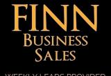 Finn Business Sales Franchises Available...Business For Sale
