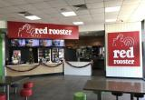 Red Rooster Busy BP Service CentreBusiness For Sale