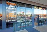 Town and Country Pizza Geelong *ALL OFFERS...Business For Sale