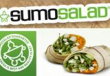 Sumo Salad WatergardensBusiness For Sale