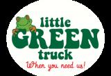 Little Green Truck - Pine Rivers - Brisbane...Business For Sale