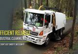 JUST LISTED | Road Sweeping Business | Geelong...Business For Sale