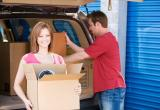 Removals & Storage Business For Sale - $675,000...Business For Sale