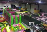 SE Suburbs - Trampoline & Inflatable Complex...Business For Sale