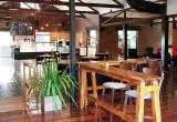 Coffee Anda - Urban Industrial cafe in historical...Business For Sale