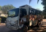 Amazing Top End Cultural Tour BusinessBusiness For Sale