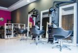 Busy and Stylish Hair Studio in Central Location...Business For Sale