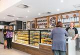 Brand NEW!  Croissant Express Cafe, Darwin,...Business For Sale