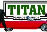 Titan Shed and Garages Iconic Manufacturing...Business For Sale