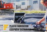 DISTRIBUTOR OF PLASTIC FABRICATION EQUIPMENT...Business For Sale