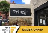 Highly rated Hobart CBD cafe, serving all... Business For Sale