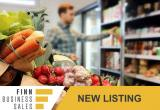 Busy supermarket available for saleBusiness For Sale