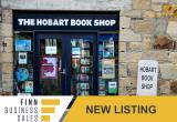 Profitable Long-standing Bookshop in a Prime...Business For Sale