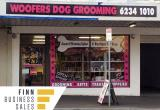 Profitable Multi-award Winning Dog Groomers... Business For Sale