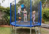Nationwide TrampolinesBusiness For Sale