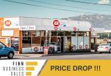 PRICE DROP!!! Busy IGA X-press Available...Business For Sale
