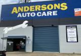 Anderson Auto Care Business For Sale