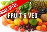 Fruit & Veg shop in Busy Centre, Western...Business For Sale