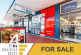 Thriving Newsagency In The Centre Of Community...Business For Sale