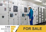 Successful Electrical Switchboard & Sheet...Business For Sale