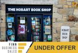 Under Offer! Profitable Long-standing Bookshop... Business For Sale