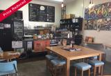 Kudos Coffee and Juice BarBusiness For Sale