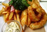FISH & CHIPS $398,000 (14546) Business For Sale