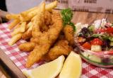 FISH & CHIPS $68,000 (14641) Business For Sale