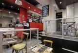 CAFE/BAR $239,000 (14844)Business For Sale