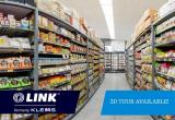 Asian Grocer, Taking in Excess of 1.3M P/A,... Business For Sale